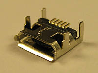 Разъем зарядки (коннектор) для Acer A200, A210, B1-A71, Asus ME371 Original