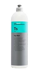 Молочко для ухода за пластмассовыми поверхностями Koch Chemie Top Star (матовый эффект)