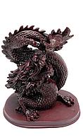 Дракон с хрустальной жемчужиной