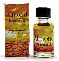 """Ароматическое масло """"Almond"""" (8 мл) (Индия)"""
