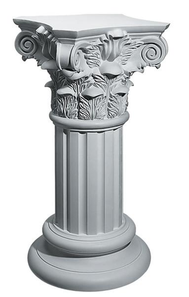 Арки и колонны из пенопласта