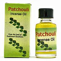 """Ароматическое масло """"Patchouli"""" (8 мл) (Индия)"""