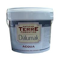Dalumak base 2,5L (декоративна штукатурка, венеціанка)