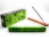 Cannabis (Конопля) (Darshan) шестигранник, аромапалочки