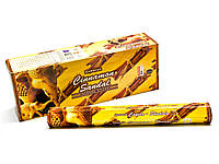 Cinnamon Sandal (Корица и Сандал) (Darshan) шестигранник, аромапалочки