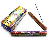 Fast Luck (Удача) (Darshan) шестигранник, аромапалочки