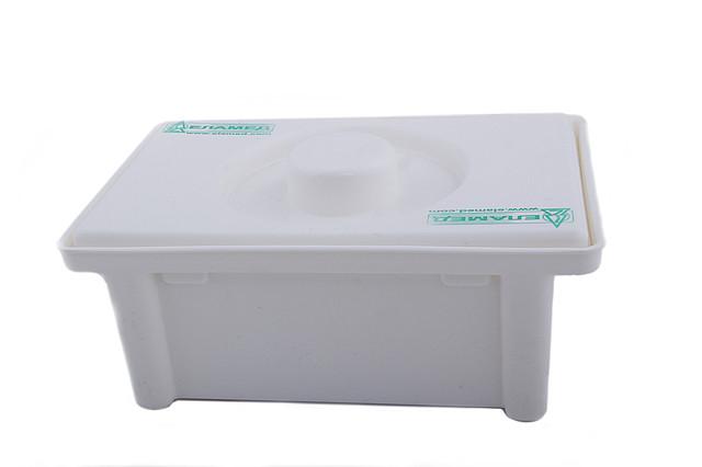 Емкости-контейнеры полимерные ЕДПО - фото 1