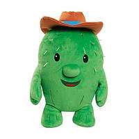 Sheriff Callie мягкая игрушка Шериф Келли кактус Тоби