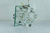 Встраиваемый светильник Feron  1525 JCD9