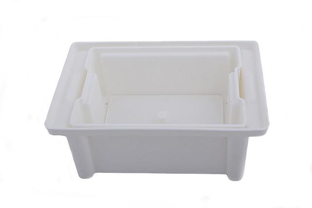 Емкости-контейнеры полимерные ЕДПО - фото 2