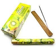 Kiwi (Киви) (Darshan) шестигранник, аромапалочки