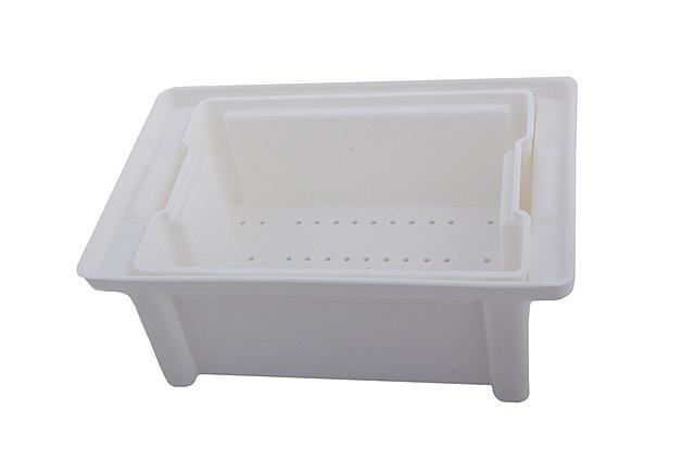 Емкости-контейнеры полимерные ЕДПО - фото 3