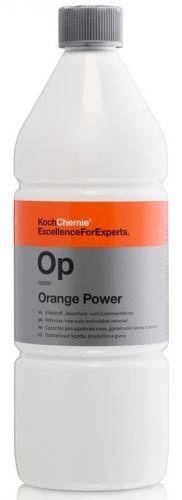 Пятновыводитель наружного применения Koch Chemie Orange-Power