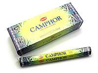Camphor (Камфор) (Hem) шестигранник, аромапалочки
