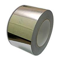 Скотч алюминиевый 50 мм * 25 м
