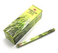 Green Tea (Зелений Чай) (Hem) квадрат, аромапалички