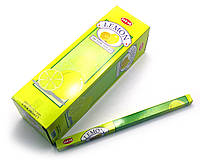 Lemon (Лимон) (Hem) квадрат, аромапалочки