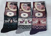 Носки женские GUONFENG тонкая шерсть Размер 39-42