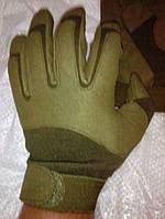 Mil-Tec Милтек перчатки армейские olive олива военные