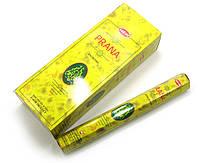 Prana (Hem) шестигранник, аромапалочки