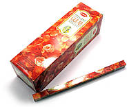 Precious Gulab (Драгоценная Роза) (Hem) квадрат, аромапалочки