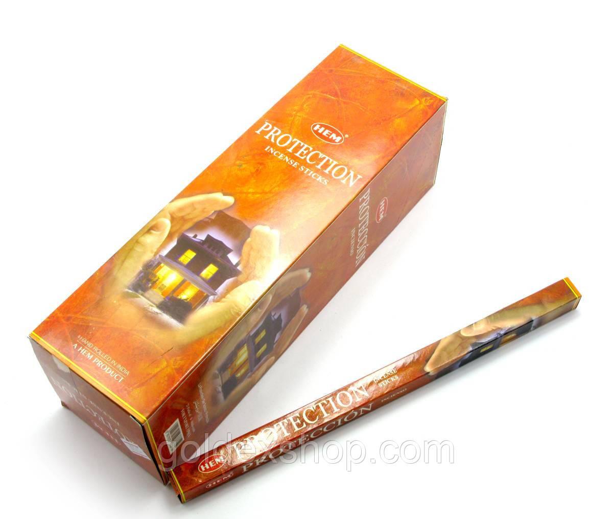 Protection (Защита) (Hem) квадрат, аромапалочки