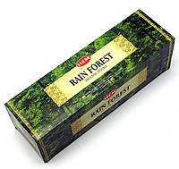 Rain Forest (Дождь в Лесу) (Hem) квадрат, аромапалочки