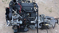 Двигатель Citroën Jumper Box 2.8 HDi, 2002-today тип мотора 8140.43S