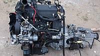 Двигатель Citroën Jumper Box 2.8 HDi, 2002-today тип мотора 8140.43S, фото 1