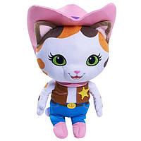 Sheriff Callie мягкая игрушка Шериф Келли