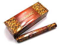 Tabac (Табак) (Hem) шестигранник, аромапалочки