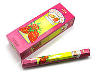 Strawberry (Клубника) (Hem) шестигранник, аромапалочки