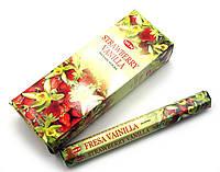 Vanilla Strawberry (Ваниль и Клубника) (Hem) шестигранник, аромапалочки