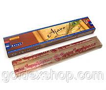 Ajaro (Вечная Молодость) (15 gm) (Satya) пыльцовое благовоние