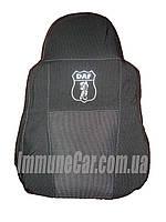 АВТОЧехлы на сидения на DAF XF 95/105