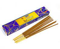 Natural Lavender (Натуральная Лаванда) (15 gm) (Satya) пыльцовое благовоние