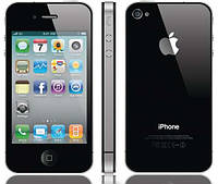 Смартфон Apple Iphone 4s 16GB BLACK черный