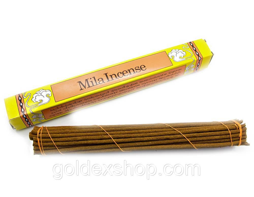 Mila Incence (Тибетське пахощі)