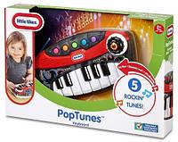 Музыкальный инструмент Little Tikes Модные мелодии Пианино (636219M)