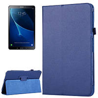 Синий чехол для Samsung Galaxy Tab A 10.1 SM-T580, фото 1
