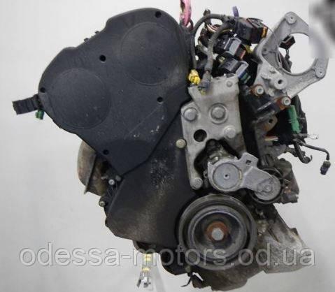 Двигатель Citroën C4 Coupe 2.0 16V, 2004-2007 тип мотора RFN (EW10J4), фото 1