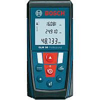 Лазерный дальномер Bosch GLM 50