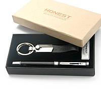 Подарочный набор (Ручка с брелоком) (15,5х8х2,5 см)