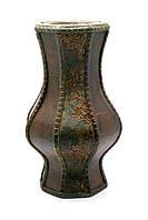 Ваза деревянная (27х11,5х11,5 см)