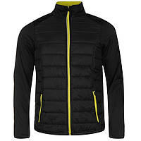 Куртка Everlast Soft Shell Jacket Mens