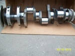 Коленчатые валы ЯМЗ-238 стандарт (ЯМЗ)