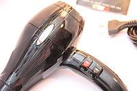 Фен для волос gamma piu compact 4000 black/nero 2100 w