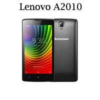 Lenovo A2010 / A2580 / A2860
