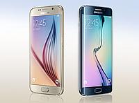 Защитное каленое стекло Samsung Galaxy S6 g920