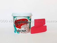 Мастика - сахарная паста для обтяжки Magic Colours - Фуксия - 1 кг